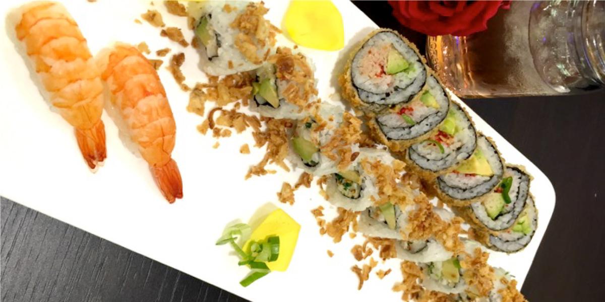 Origami Restaurant Stuttgart - Sushi and Asian Cuisine   600x1200